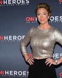 Before that she worked at wowk charleston/huntington, wv, and began her news broadcasting. Brooke Baldwin Becomes 2nd Cnn On Air Person Diagnosed Abc News
