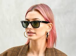 バブルガムピンクヘアが2019年春の新トレンド フロントロウ