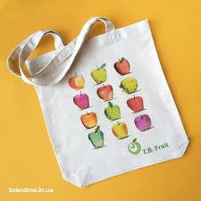 Картинки по запросу Тканинна промо-сумка с вашим лого !!!!