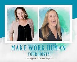 Make Work Human