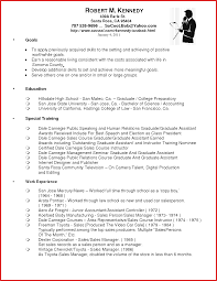 resume used car manager resume