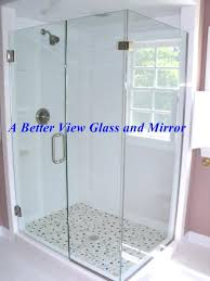 how to install frameless shower door chic glass shower door installation glass shower door installation in