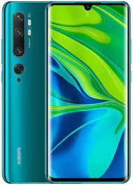 Xiaomi Mi Note 10 Pro 256GB Handy, grün, Aurora Green: Amazon.de: Elektronik