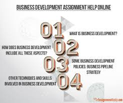 business development assignment help online  business development assignment help online