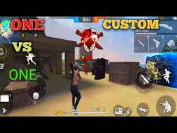Garena free fire mod apk is the ultimate survival shooter game available on mobile. Free Fire Clash Squad Custom One Vs One Gameplay Youtube