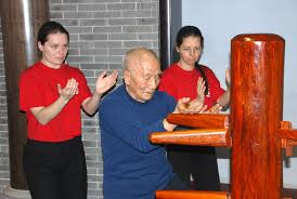 Ip Man Wing Chun Kung Fu Classes – Hexham