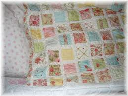 Quilt Taffy: Simplicity Vintage Baby Quilt & Simplicity Vintage Baby Quilt Adamdwight.com