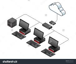 wired network diagram on wired jpg wiring diagram Wired Network Diagram wired network diagram for stock vector diagram of a simple wired network with broadband modem gateway wired router network diagram