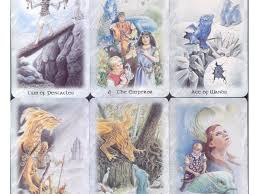 i will perform a tarot card reading session i use the celtic dragon tarot cards i will use the expand celtic cross spread