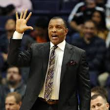 The phoenix suns are an american professional basketball team based in phoenix, arizona. Bucks Claim Another Head Coach Alvin Gentry Fired By Phoenix Suns Brew Hoop