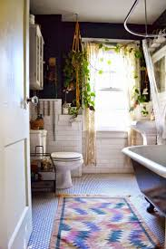 Ideas About Bohemian Bathroom Gallery And Eclectic Decor Images