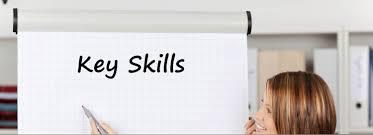 key skill tk key skill