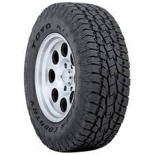 Toyo Open Country All Terrain Ii Tire 33x11 50r18lt