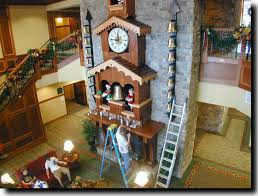 The Inn At CHRISTmas Place Pigeon Forge TN (888) 465-9644 (Peek ...