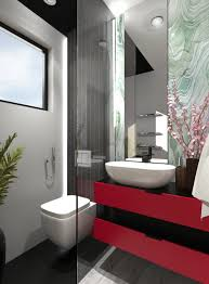 architecture bathroom toilet: bathroom design is really simple as i wanted to simplify it with basic black white and gray tones with few decors that gives accent to the room
