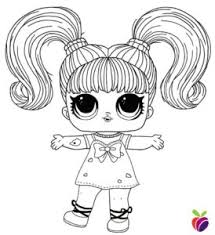 You can now print this beautiful lol surprise doll genie coloring page or color online for free. Lol Coloring Pages 98 Free Printable Coloring Sheets 2020