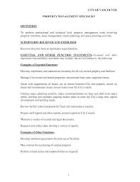 Inventory Control Manager Resume Specialist Job Description Best Buy