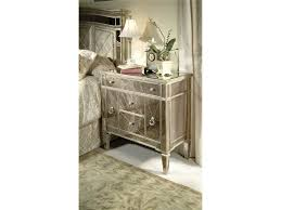 borghese furniture mirrored. Mirrored Living Room Furniture With Bassett Mirror Company Borghese Library Commode R
