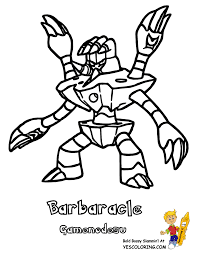 Small Picture Pokemon Coloring Pages Zygarde Coloring Page