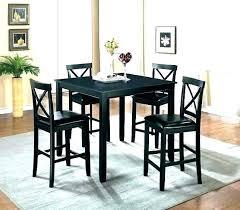 black tall table tall black kitchen table tall black kitchen table bar tall black square kitchen black tall table