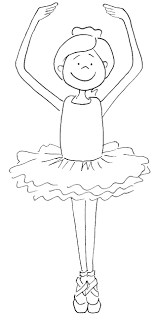 Small Picture Dance Coloring Pages GetColoringPagescom