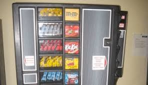 Vending Machine Business Opportunities New The Dream Stealer I Wish I Had Listened To Or How I Lost 4848