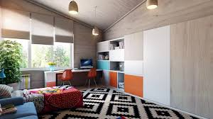 black and white rugs for bedroom