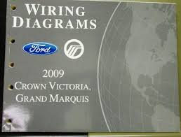 2003 crown victoria wiring diagram manual 2003 ford mercury electrical wiring diagram manual crown vic grand marquis on 2003 crown victoria wiring diagram