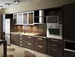 Small Picture Aluminum Frame Metal Cabinet Doors Glass Contemporary