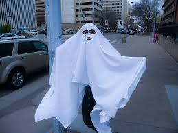 ghost costumes sheet casper the friendly safety ghost work smart work safe