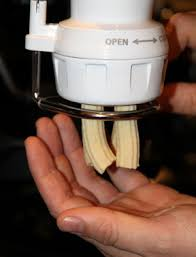 kitchenaid pasta attachment. making fresh pasta with the kitchenaid press attachment y