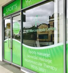The Balanced Body Centre - St Peters   Facebook