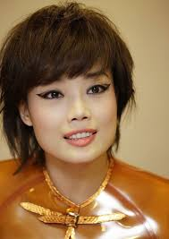 Pretty Girls Hairstyle 50 trendy and easy asian girls hairstyles to try 5435 by stevesalt.us