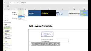 s invoice template diy excel accounting system s invoice template diy excel accounting system
