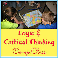 What is critical thinking Broadview Press The Discovery of Deduction  An Introduction to Formal Logic  Schola Alta   Logic II  Critical ThinkingCurriculumHomeschoolMiddle