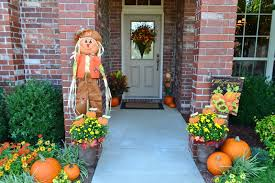 Fall Porch Decorating 41 Images Dazzling Fall Porch Decorating Ideas Ideas Ambitoco