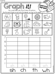 Welcome to confessions of a homeschooler phonics printables. Phonics Worksheet Worksheets Pinterest Phonics Phonics Worksheets Word Work