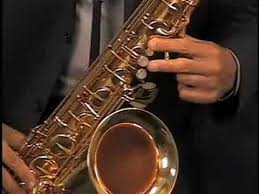 Hear And Play Tenor Saxophone 101 The Notes Of The Scale On The Tenor Sax Along With Breathing And Fingering Technique