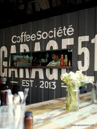 garage 51 malaysia. garage 51 by coffee societe malaysia s