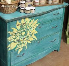 turquoise painted furniture ideas. Hand Painted Furniture Designs On Amazing Chalk Turquoise Ideas