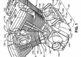 Harley Davidson Twin Cam Motor Diagram - Schematic Diagrams