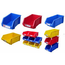 plastic storage bins. plastic storage bin box screw container hardware organizer bins