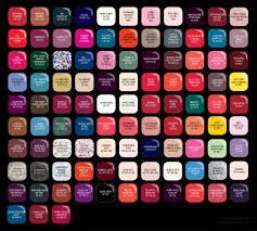 Opi Color Chart Gelcolor By Opi Opi Gel Nails Opi Nail Colors Gel Nails