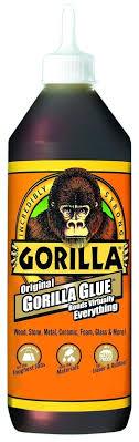 gorilla glue metal to wood gorilla glue for wood i glue wood to metal with gorilla