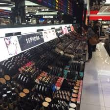 photo of sephora melbourne victoria australia