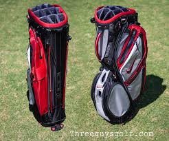 nike golf bag. posted image nike golf bag