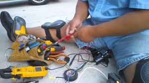 rv trailer 7 blade wiring harness youtube 7 Blade Trailer Plug Wiring rv trailer 7 blade wiring harness 7 blade trailer plug wiring diagram