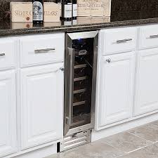 Undercounter Drink Refrigerator Whynter Bor 325fs Stainless Steel Indoor Outdoor Beverage