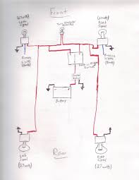 diode wiring solidfonts nav anchor light switch diode the hull truth boating and gm alternator diode 3 wire diagram