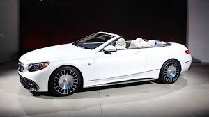 2018 maybach cabriolet price. modren price mercedesmaybach s650 cabriolet 2018 review  vip autos  coming soon cars throughout maybach cabriolet price